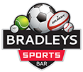 Bradleys Sports Bar Logo